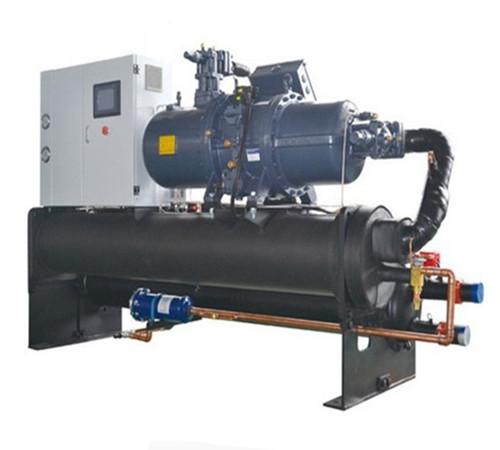 水冷式制冷机组注塑塑胶行业专用