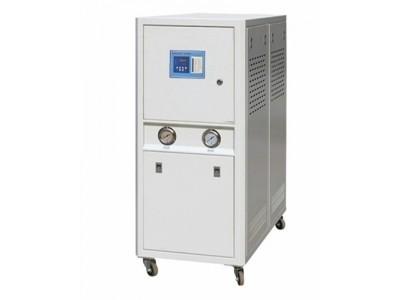 耐酸碱型冷水机