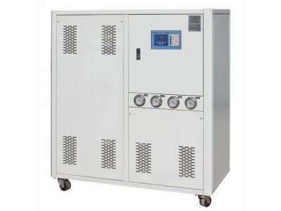 箱式水冷冷冻机组