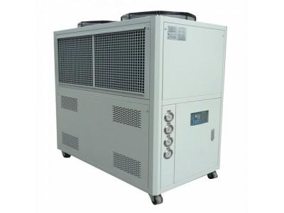 风冷式低温冷水机组