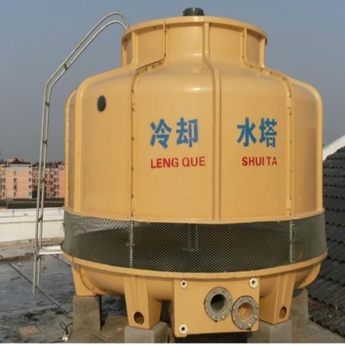 如何选择购买冷却水塔?正确确定冷却水塔的型号与具体规格
